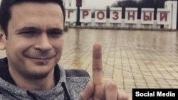 Яшин Илья ву Соьлж-ГIалахь.