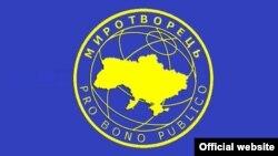 Логотип проекта «Миротворец»