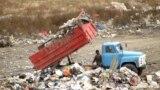 Kyrgyzstan-Naryn, dump, 30Sep2015