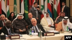 The Arab League has sent observers to Syria
