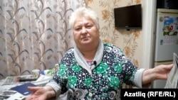 Зайтуна Короткова