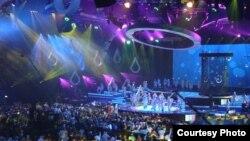 Архивска фотографија: Изборот за Песна на Евровизија во Босна и Херцеговина.