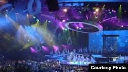 Sa jednog od prethodnih izdanja Eurosonga