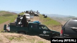 Архива - Воена операција во северната авганистанска провинција Сар-е-Пул.