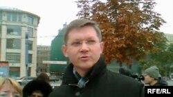 Владимир Рыжков дискуссией остался доволен