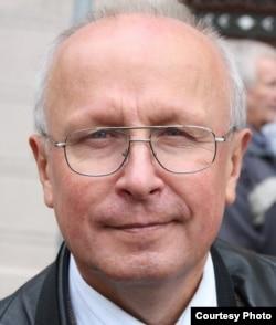 Олександр Дрбал