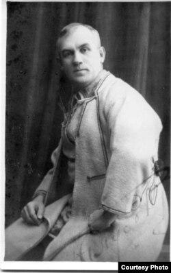 Расстраляны ў 1937-м Уладыслаў Галубок — цесьць Яўгена Ціхановіча