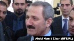 Түркияның экономика министрі Зафер Чаглаян.