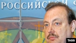 Геннадий Гудков, один из защитников Михаила Ходорковского в Госдуме