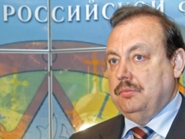 "Gennady Gudkov accused United Russia of ""cynically and insolently"" trying to keep a grip on power."