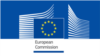EU, European Commision logo
