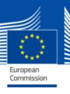 Comisia Europeana- logo