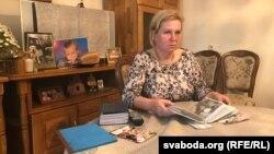 Сьвятлана Коржыч