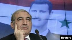 قدری جميل، معاون نخست وزير سوريه