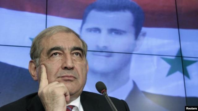 قدری جمیل میگوید جنگ داخلی سوریه حدود صد میلیارد دلار به اقتصاد این کشور ضرر زده است.