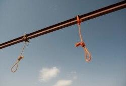 پاکستان کې نهه نور مجرمان اعدام شول
