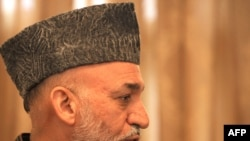 Karzai has not officially stated whether he will seek another term in office
