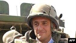 اروه مورن، وزير دفاع فرانسه در يک مصاحبه تلويزيونی، گمانه زنی ها درباره درگيری نظامی با ايران را گمانه زنی هايی «تخيلی» توصيف کرد.