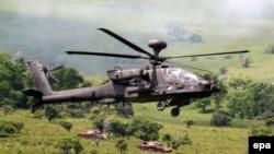 Exercițiu militar NATO în România