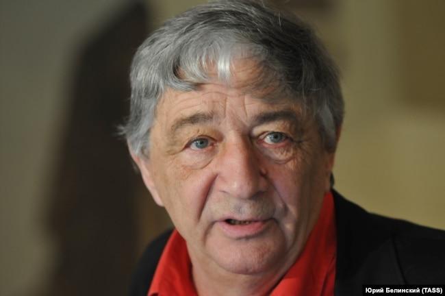 Эдуард Успенский несколько десятилетий поддерживал секту Столбуна