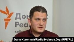 Антон Міхненко, військовий аналітик «Ukrainian Defense Review»