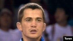 Rövşən Bayramov