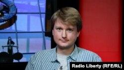 """Корреспондент издания """"Медиазона"""" Егор Сковорода"""