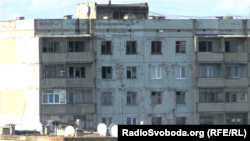 Занедбані і покинуті багатоповерхівки Суходільська