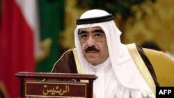محمد بن خلیفه الخلیفه، وزیر کشور کویت