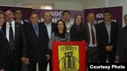 Независни советници во општина Куманово.