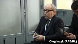 Геннадій Кернес у суді, архівне фото
