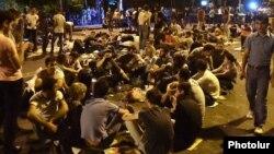 Ереван, 25-июнь, 2015-жыл