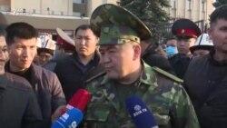 Жапаров: Авиабилетти көзөмөлдөйм
