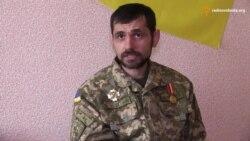 Населення на Донбасі розлючене на всіх у військовій формі – доброволець