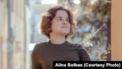 Алина Болбас