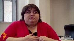 Ադրբեջանցի լրագրողները պահանջել են ազատ արձակել երկրի ամենահամարձակ լրագրողին