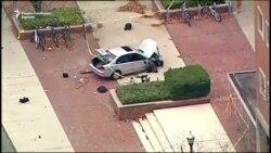 ИД ја презеде одговорноста за нападот во Охајо
