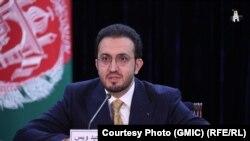 احمدوحید ویس، رئیس شرکت افغان پُست