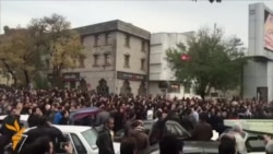 Ethnic Azeris In Iran Protest Slur On TV