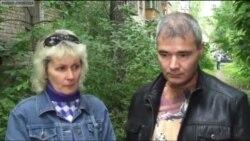 """""""Биз уулубузду күтөбүз"""""""