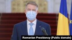 Klaus Iohannis a numit 12 noi ambasadori.
