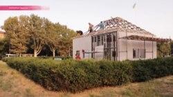 """""""Быстросвадьба"""" по Саакашвили: в Одессе строят ЗАГС для быстрых регистраций брака"""