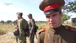 В Тирасполе отметили годовщину Ясско-Кишиневской военной операции