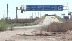 اسرائیل و امید به خروج نیروهای ایرانی از سوریه