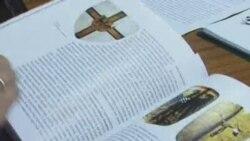 Прэзэнтацыя кнігі «Ваяры Грунвальдзкай бітвы»
