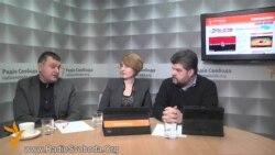 Російські «яструби» забувають, що в Україні є 17 ядерних реакторів – Литвиненко