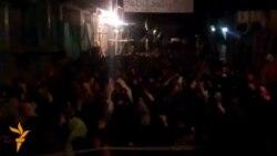 کوټه: هزاره ګان خپل مړي احتجاجا نه ښخوي
