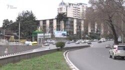 Грузия продолжает говорить на абхазском