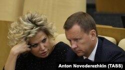 Грани Времени. Зачем русскому депутату Украина?