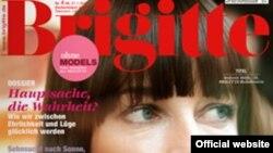 Популярный журнал решил сменить лицо.